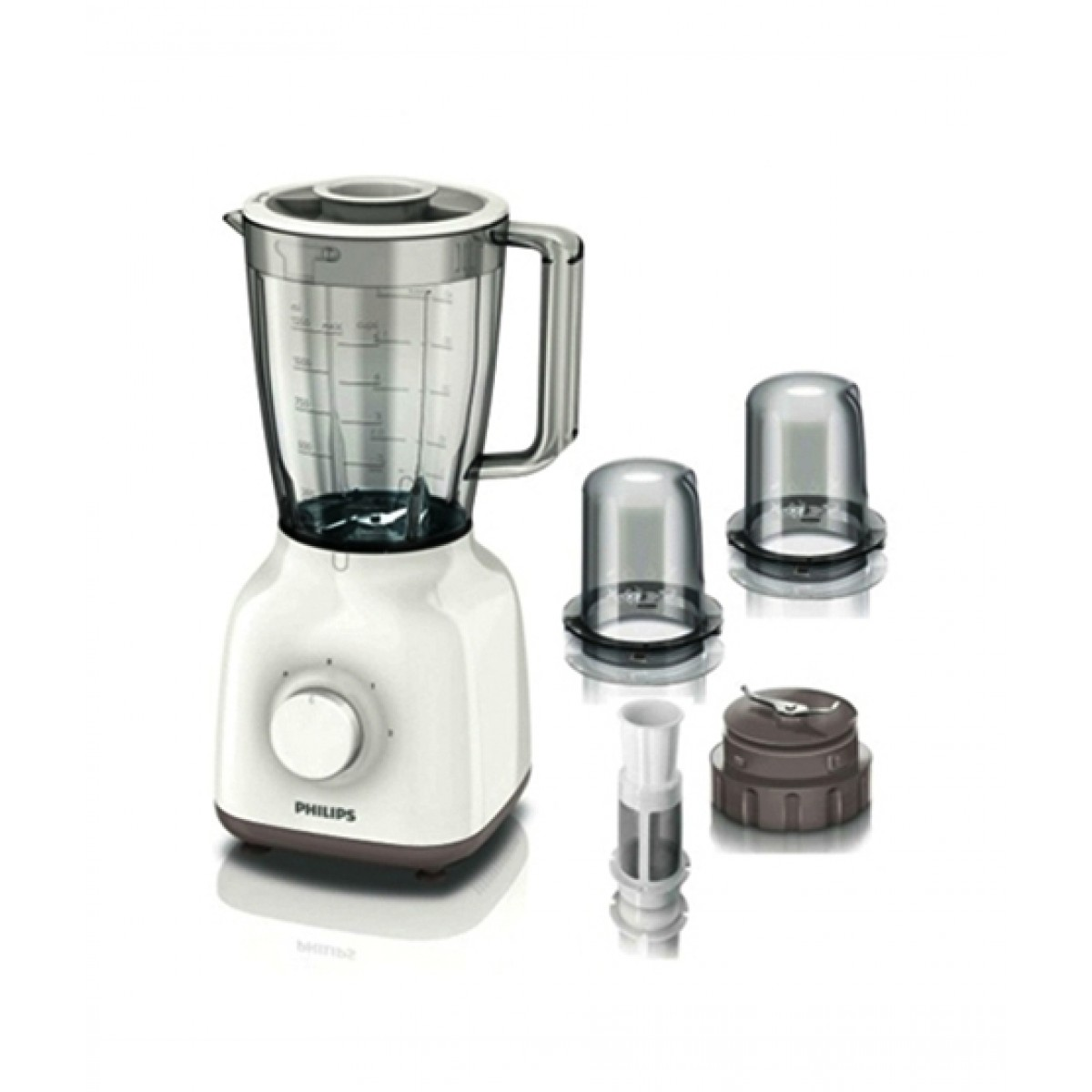 Philips Blender (HR2104/03)