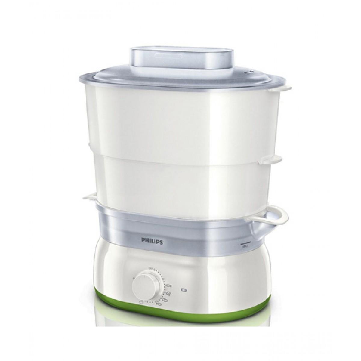 Philips Food Steamer (HD9104/00)