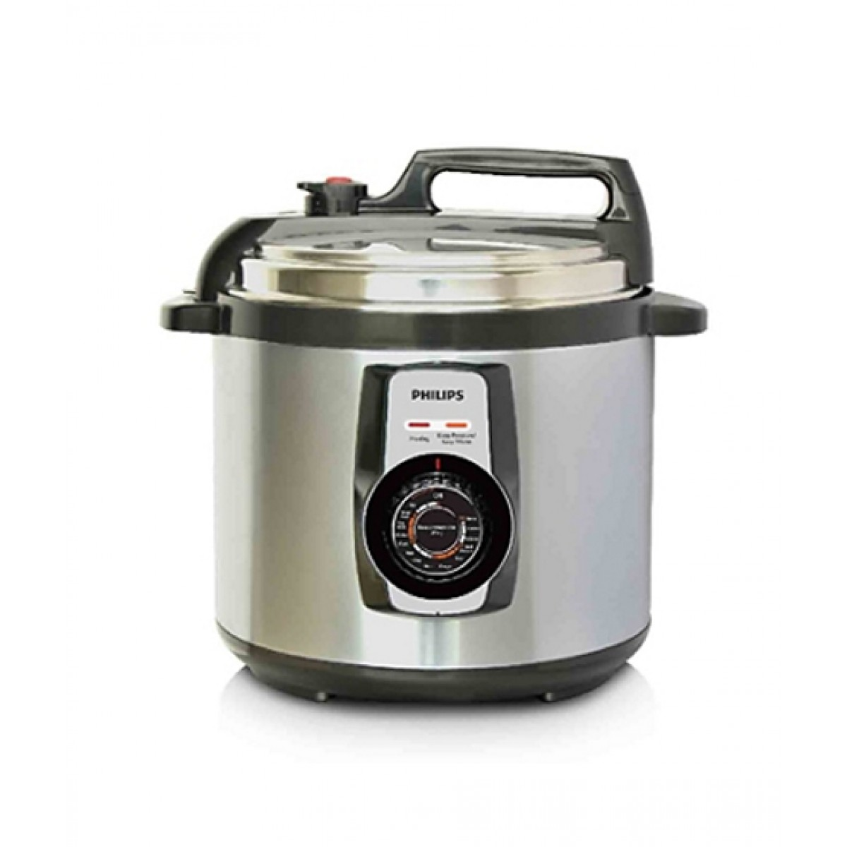 Philips Mechanical Electric Pressure Cooker (HD2103/65)