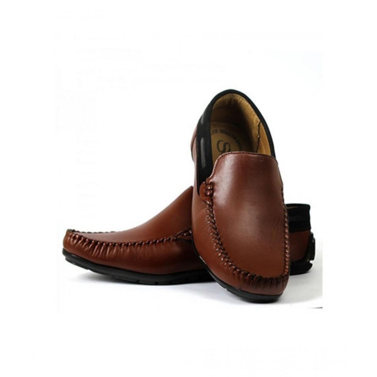 53f7b00487c PIP Kashish Loafers For Men s Brown Price in Pakistan