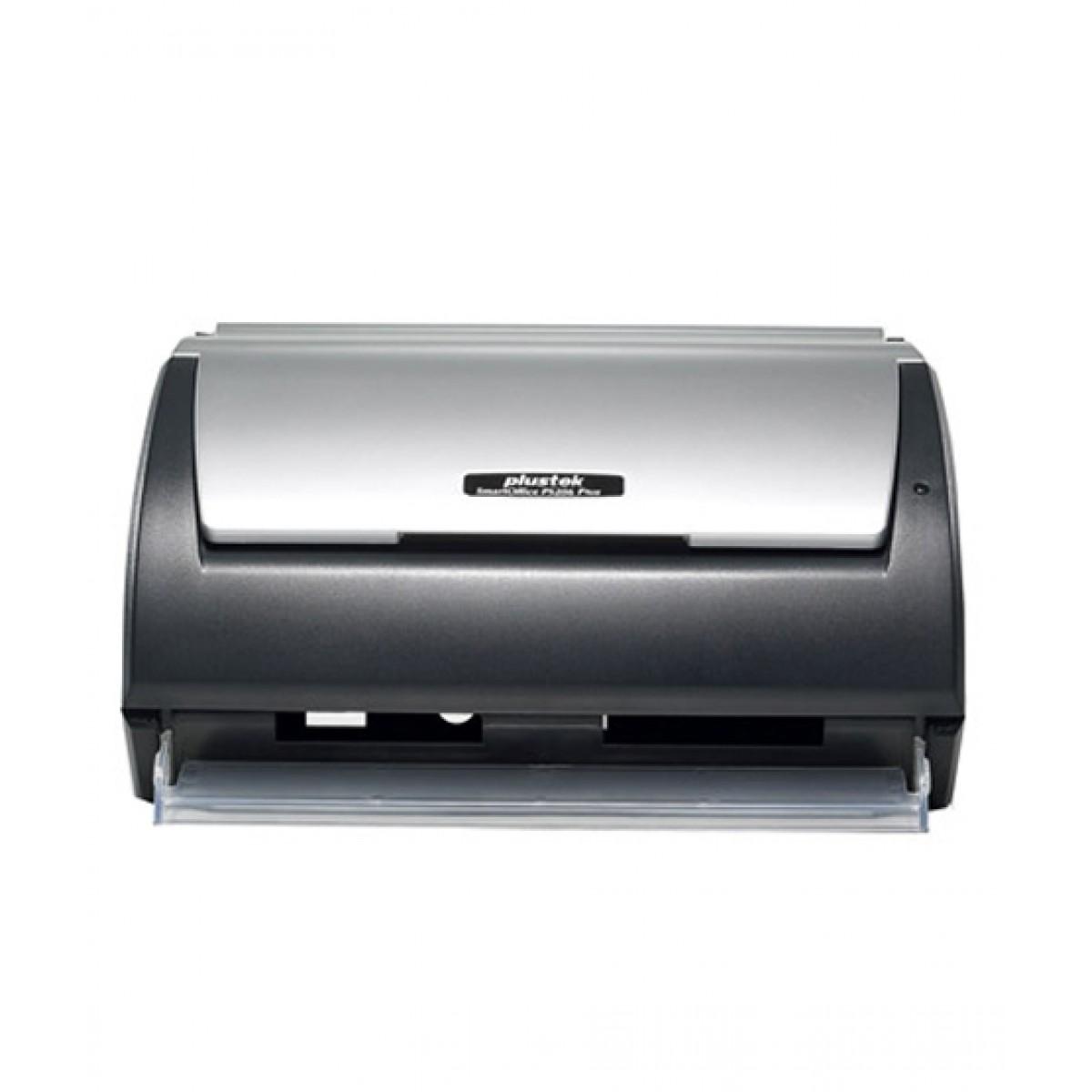 Plustek A4 SmartOffice PS286 Plus Desktop Scanner