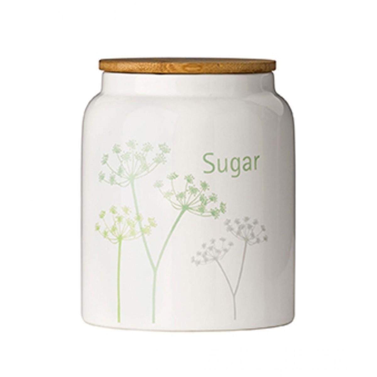 Premier Home Dolomite Sugar Canister (0722719)