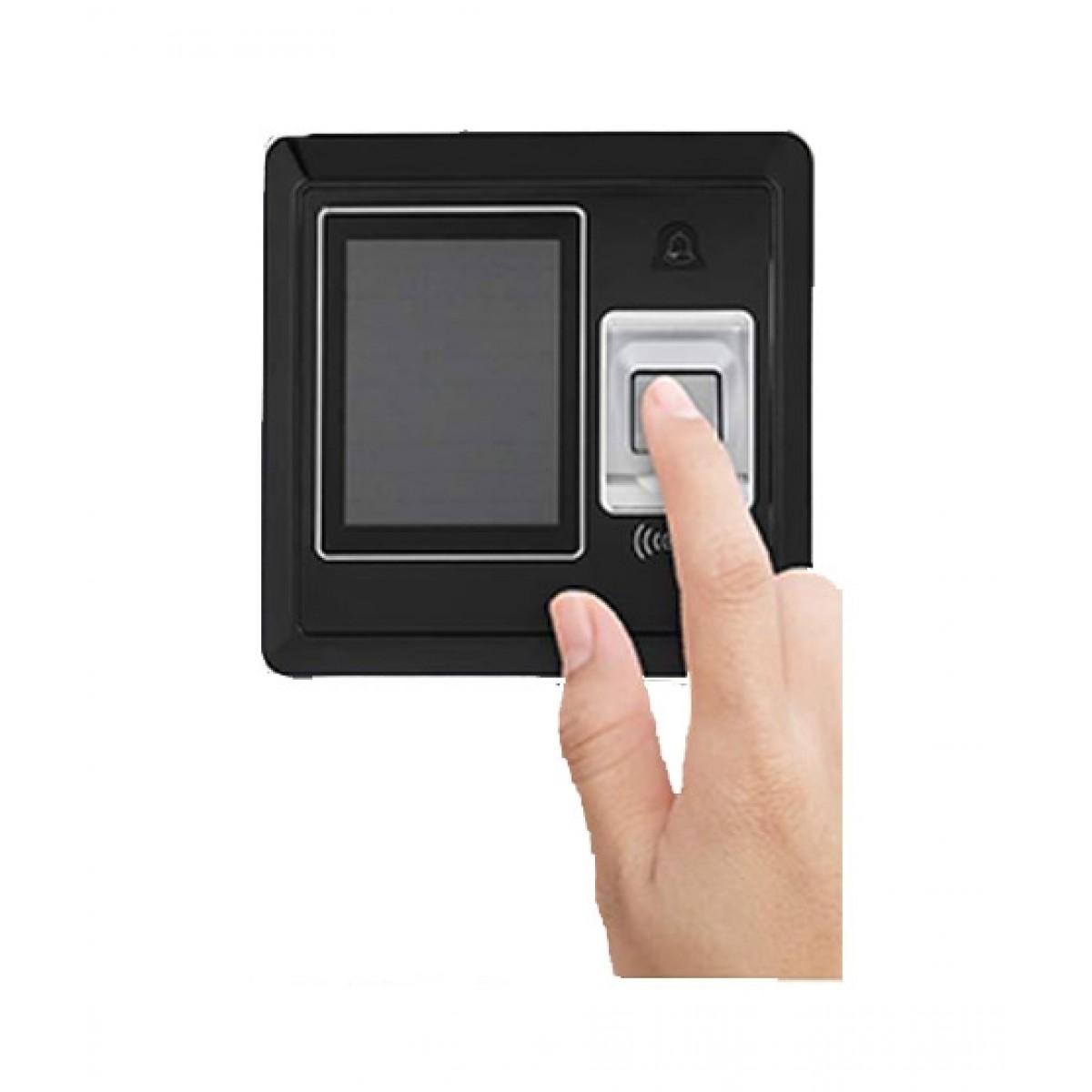 Proxymedia Face & Fingerprint Attendance Machine (MR660)