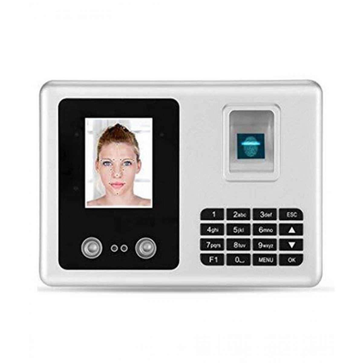 Proxymedia Face & Fingerprint Attendance Machine (MR670)