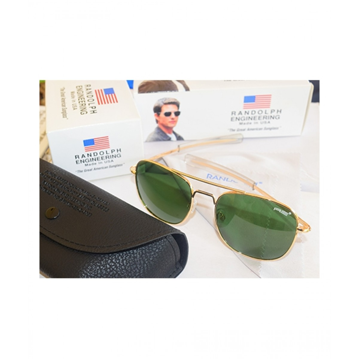 a3e496d6accbc Randolph Engineering Aviators Men s Sunglasses Price in Pakistan ...