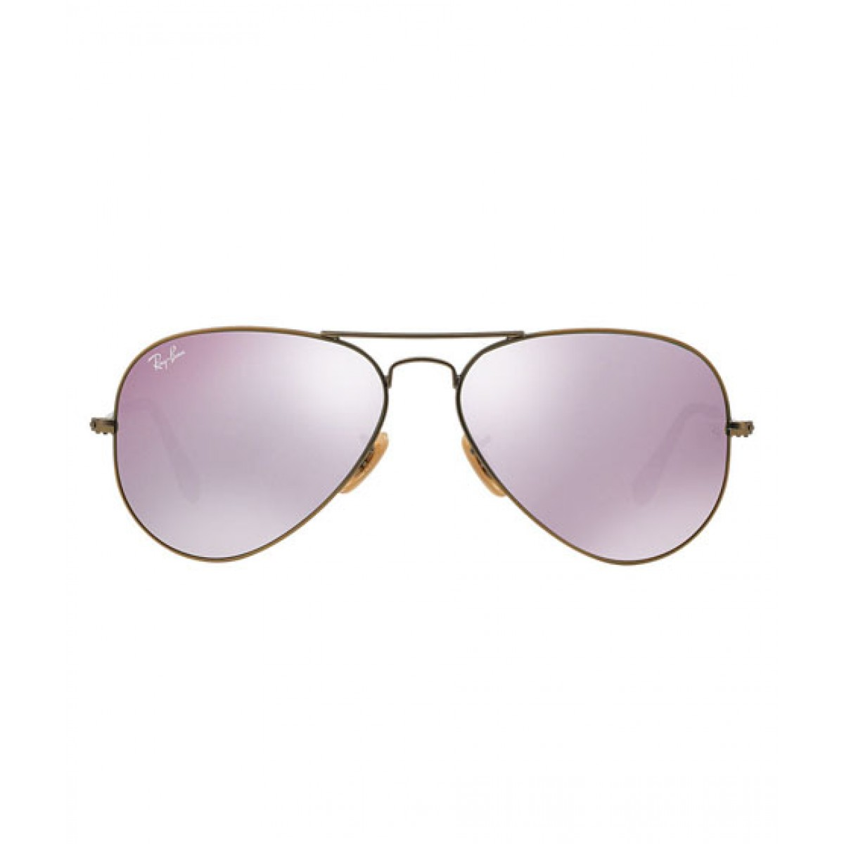 RayBan Original Aviator Non-Polarized Sunglasses RB3025 58