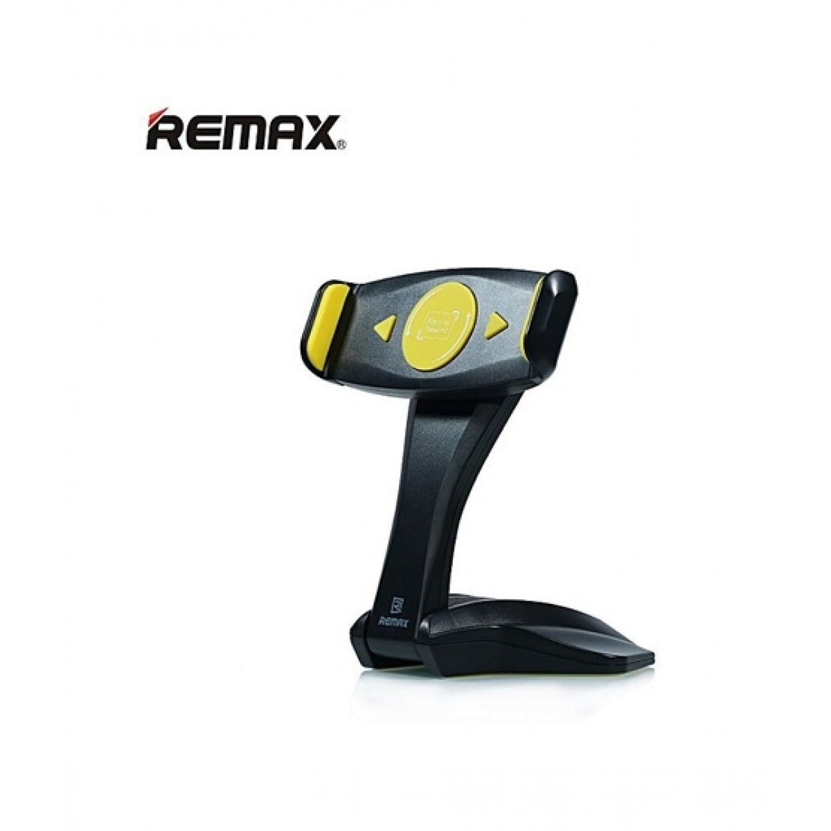 Remax 360 Degree Tablet Holder Black (RM-C16)