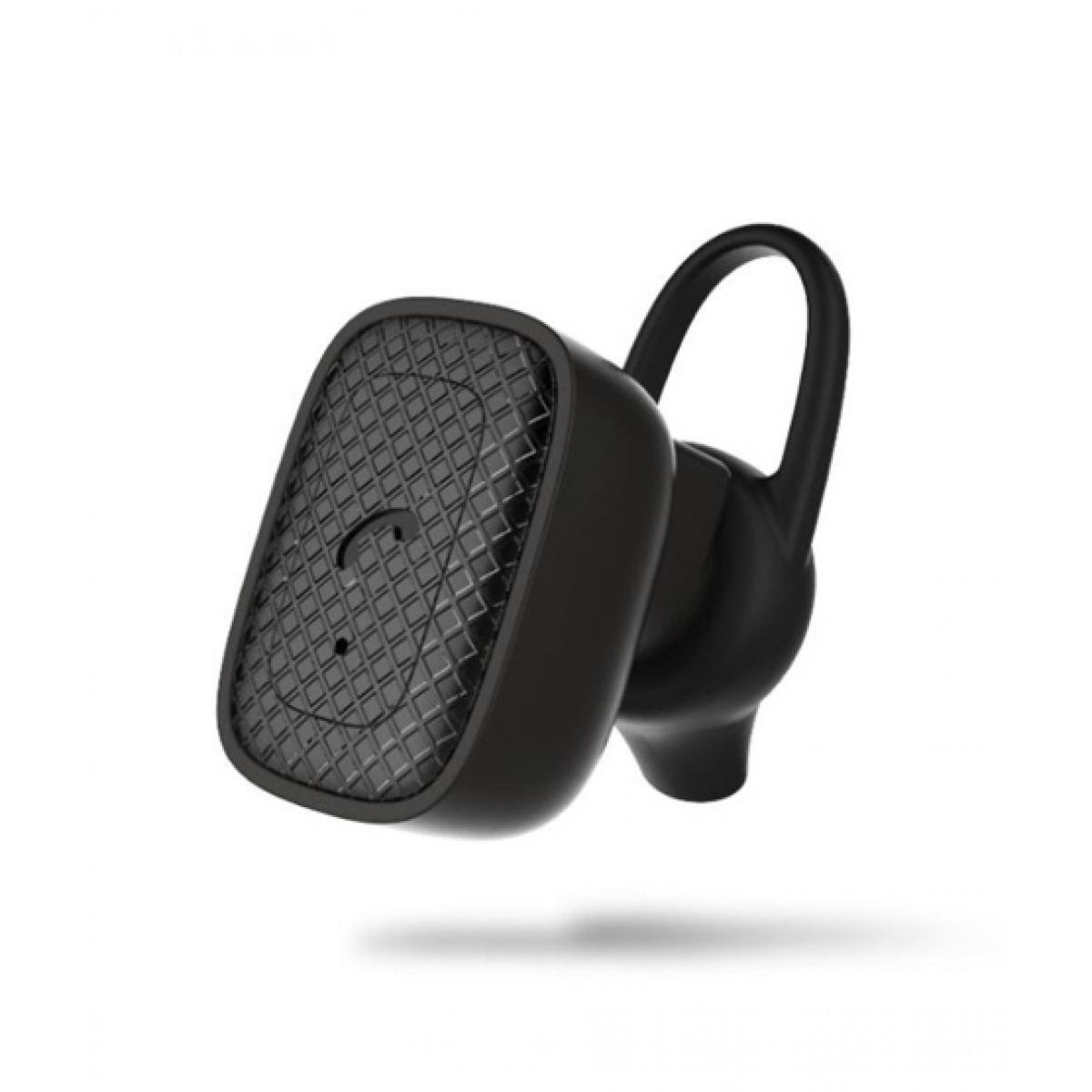 Remax Mini Bluetooth Headset Price In Pakistan Buy Remax Mini Bluetooth Headset Black Rb T18 Ishopping Pk