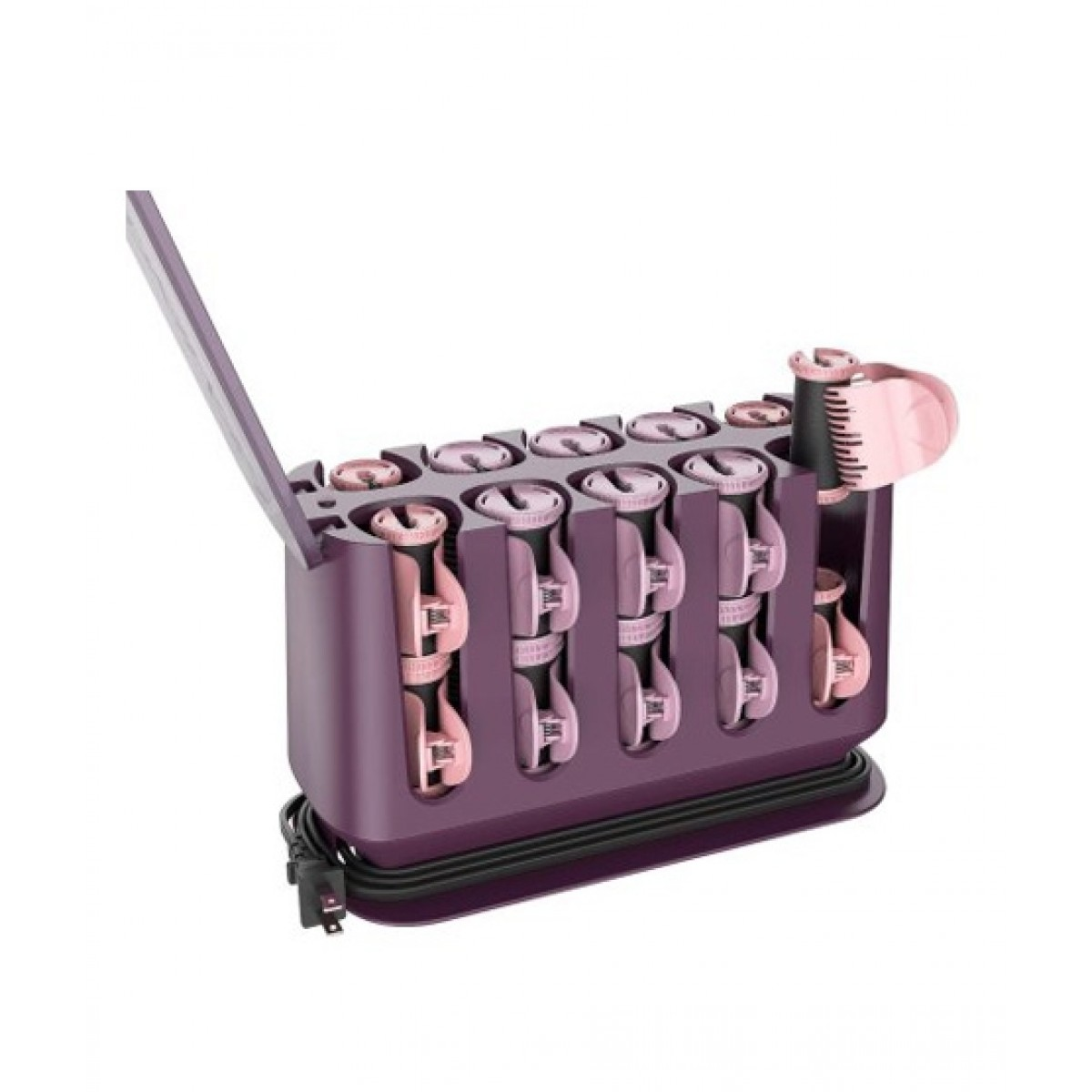 Remington TStudio Thermaluxe Hair Setter Rollers (H9100)