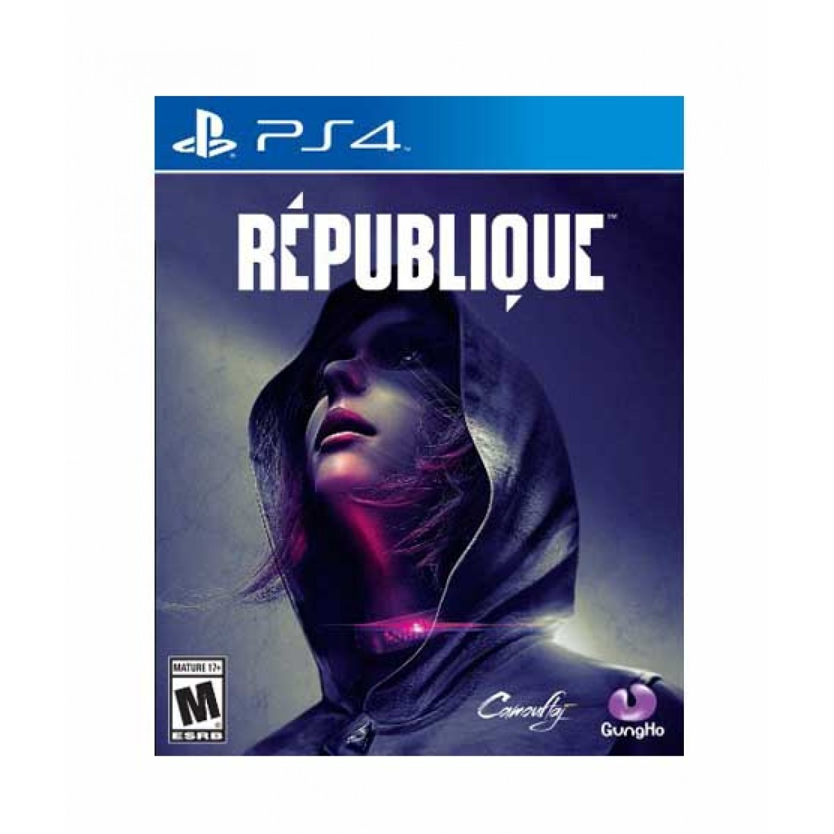 Republique Game For PS4