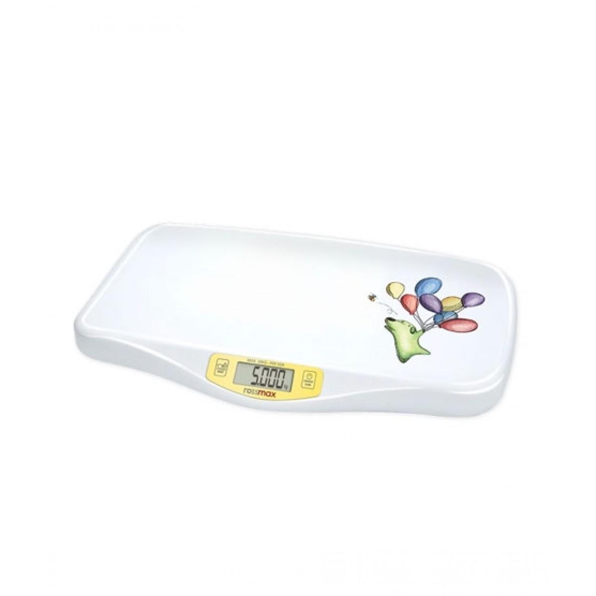 Rossmax Digital Baby Scale (WE300)