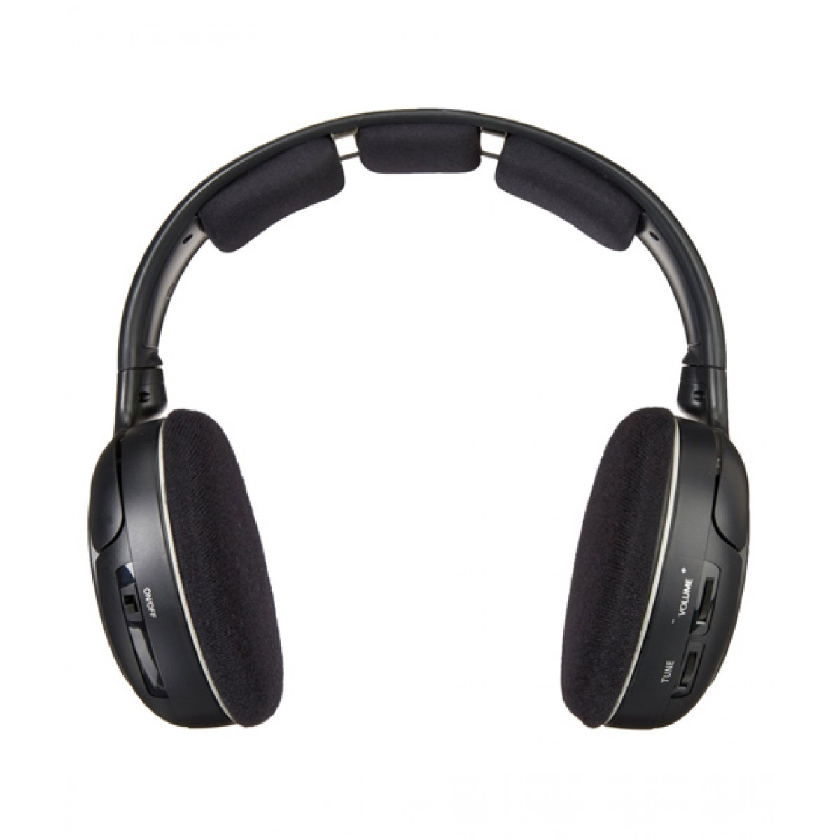 5c0a0b64322 Sennheiser Wireless Headphone Price in Pakistan | Buy Sennheiser Headphone ( RS-120-II) iShopping.pk