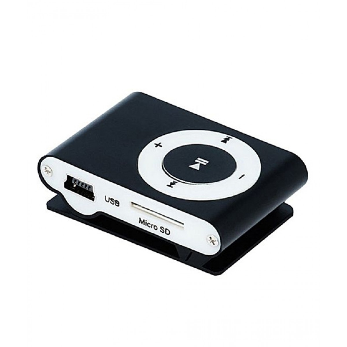 Rubian MP3 Player With 2GB Memory Card