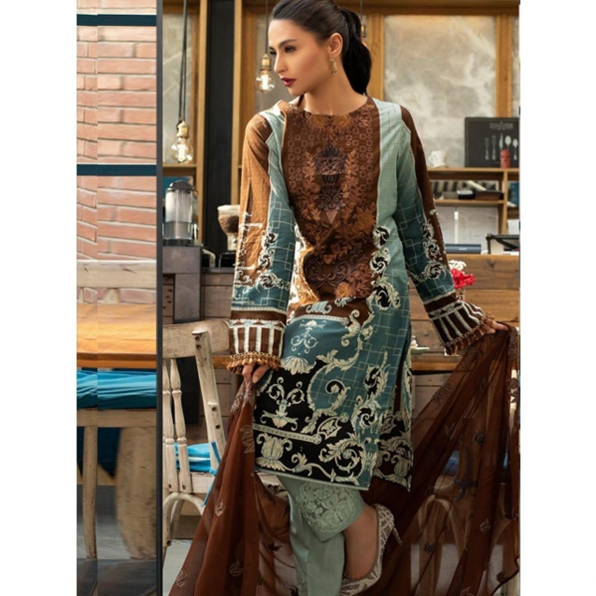db5d180157 Salitex Shades Summer 2019 3 Piece Price in Pakistan | Buy Salitex Shades Collection  2019 (WK-262B) | iShopping.pk