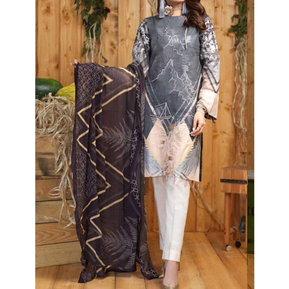 ff1073181a Salitex Silkoria Emb Collection Vol 4 2019 (RC-161B) Price in Pakistan |  Buy Salitex Silkoria Lawn Collection 3 Piece | iShopping.pk