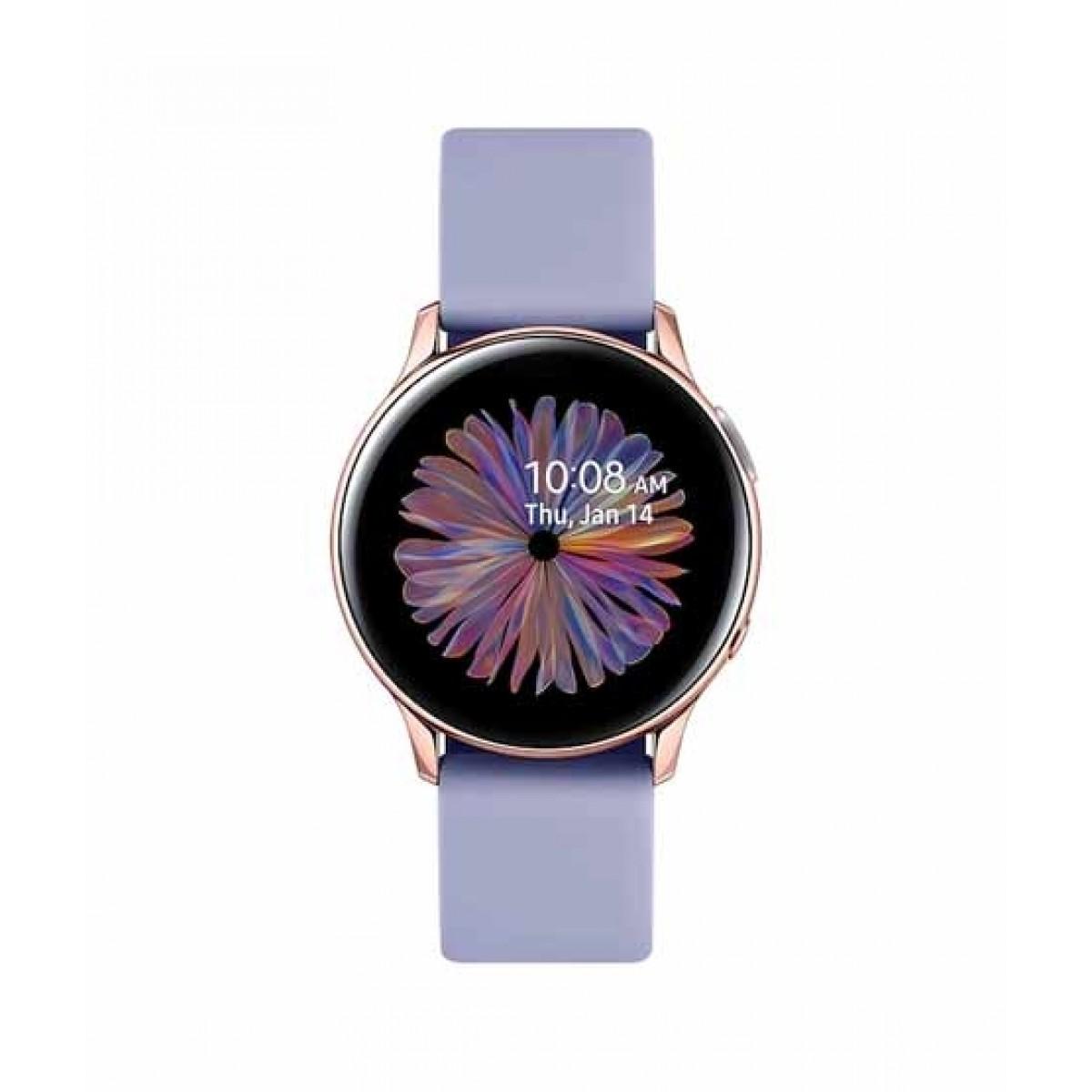 Samsung Galaxy Active 2 Aluminium 40mm Smartwatch Phantom Violet