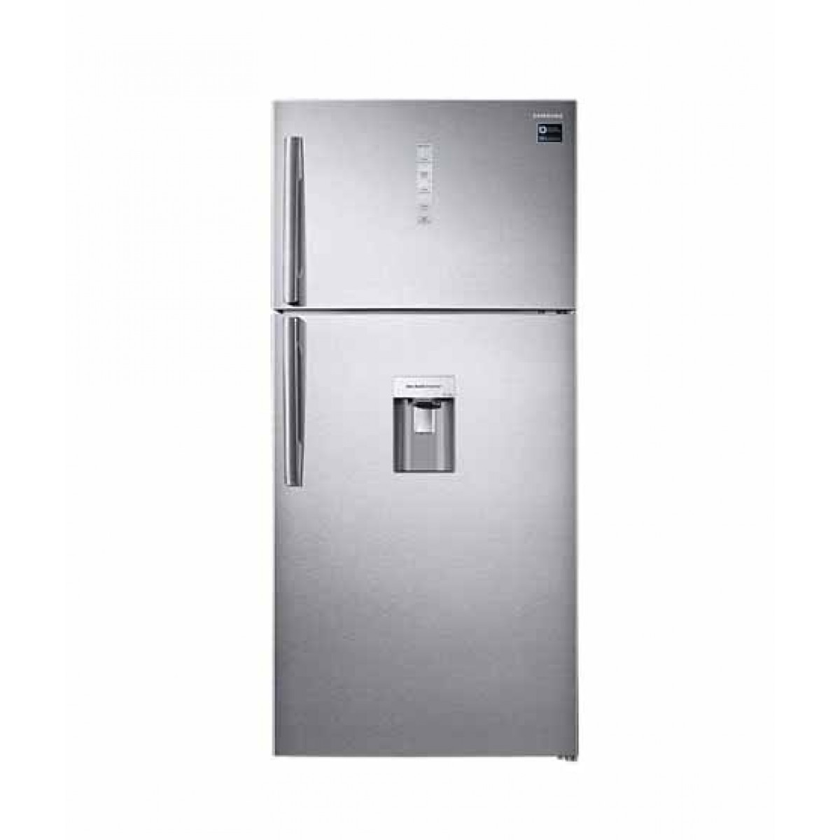 Samsung Freezer-on-Top Refrigerator 23 cu ft (RT62K7110SL)