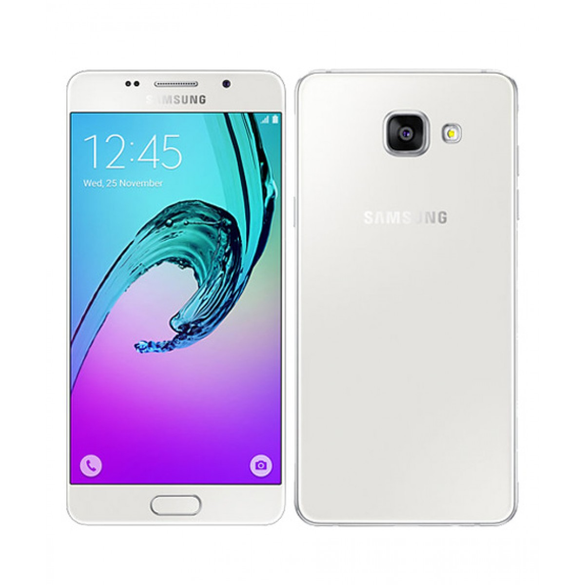 samsung galaxy a5 a510fd price in pakistan buy samsung galaxy a5 2016 4g dual sim white