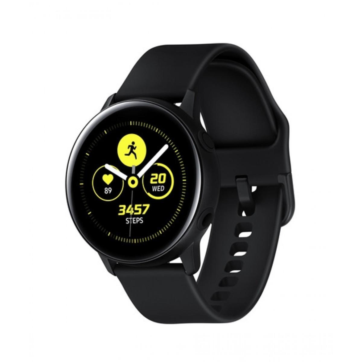 Samsung Galaxy Active Smartwatch Black