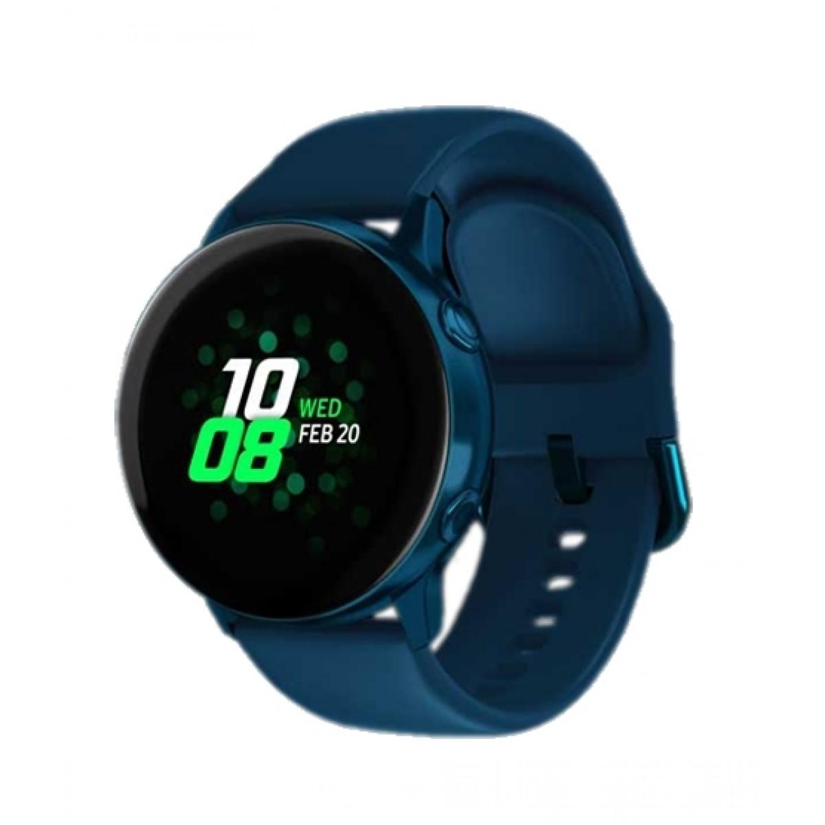 Samsung Galaxy Active Smartwatch Green