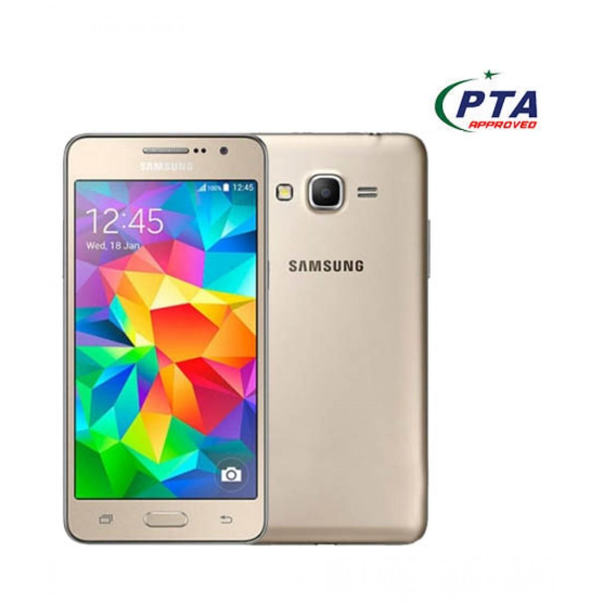 Samsung Galaxy Grand Prime 3G Gold (G531H)