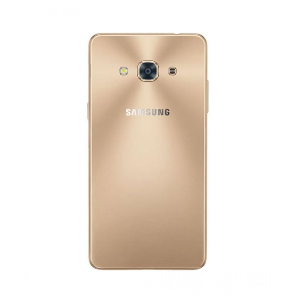 Samsung Galaxy J3 Pro 16GB Dual Sim Gold