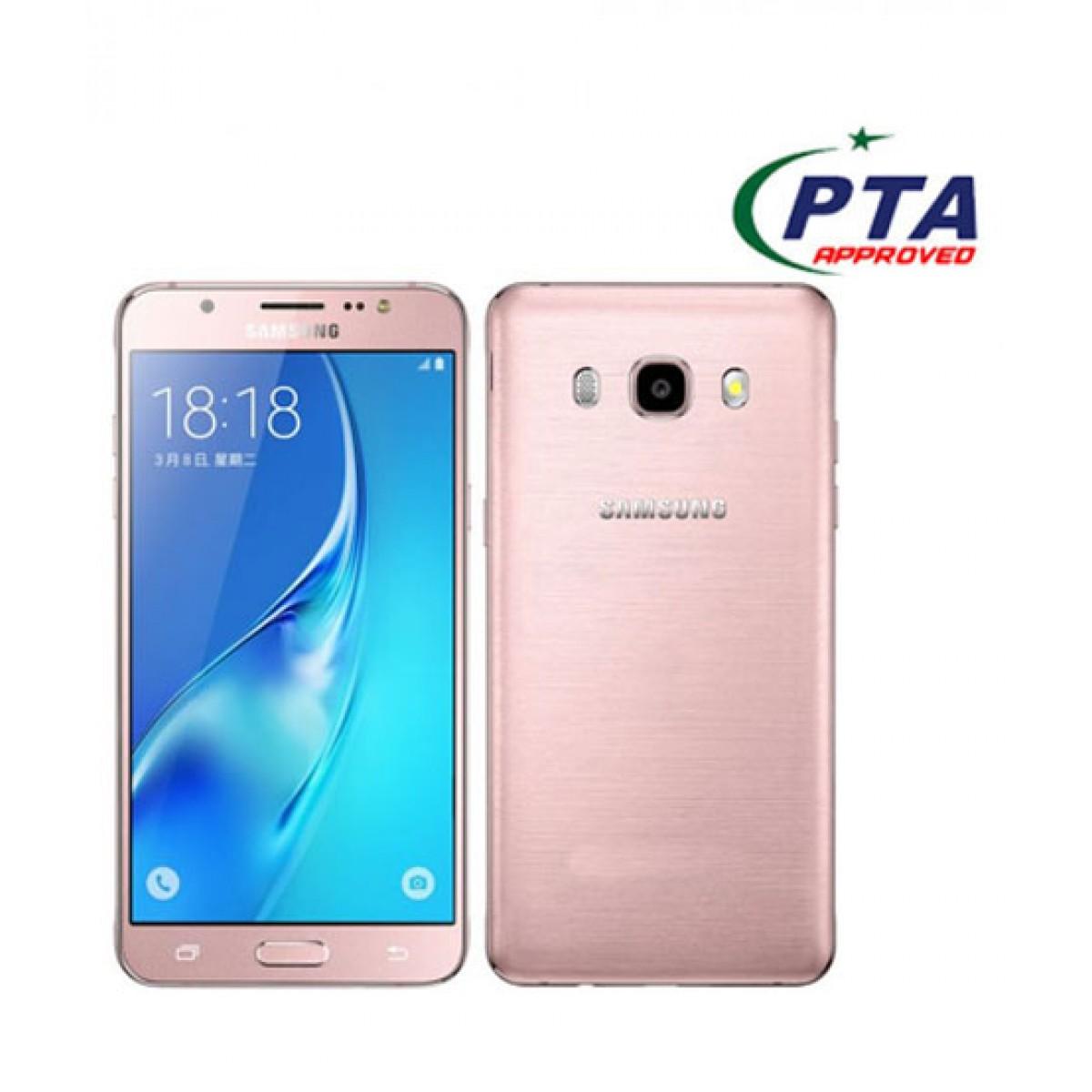 Samsung Galaxy J5 2016 16gb Price In Pakistan