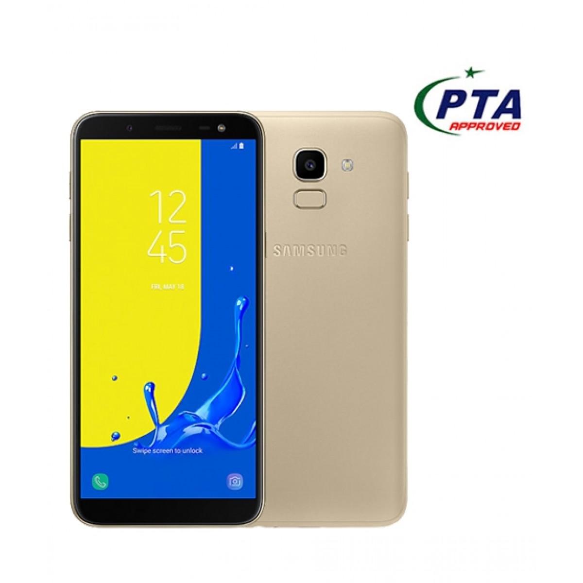 25324e04c3b Samsung Galaxy J6 Price in Pakistan | Buy Galaxy J6 32GB Dual Sim ...
