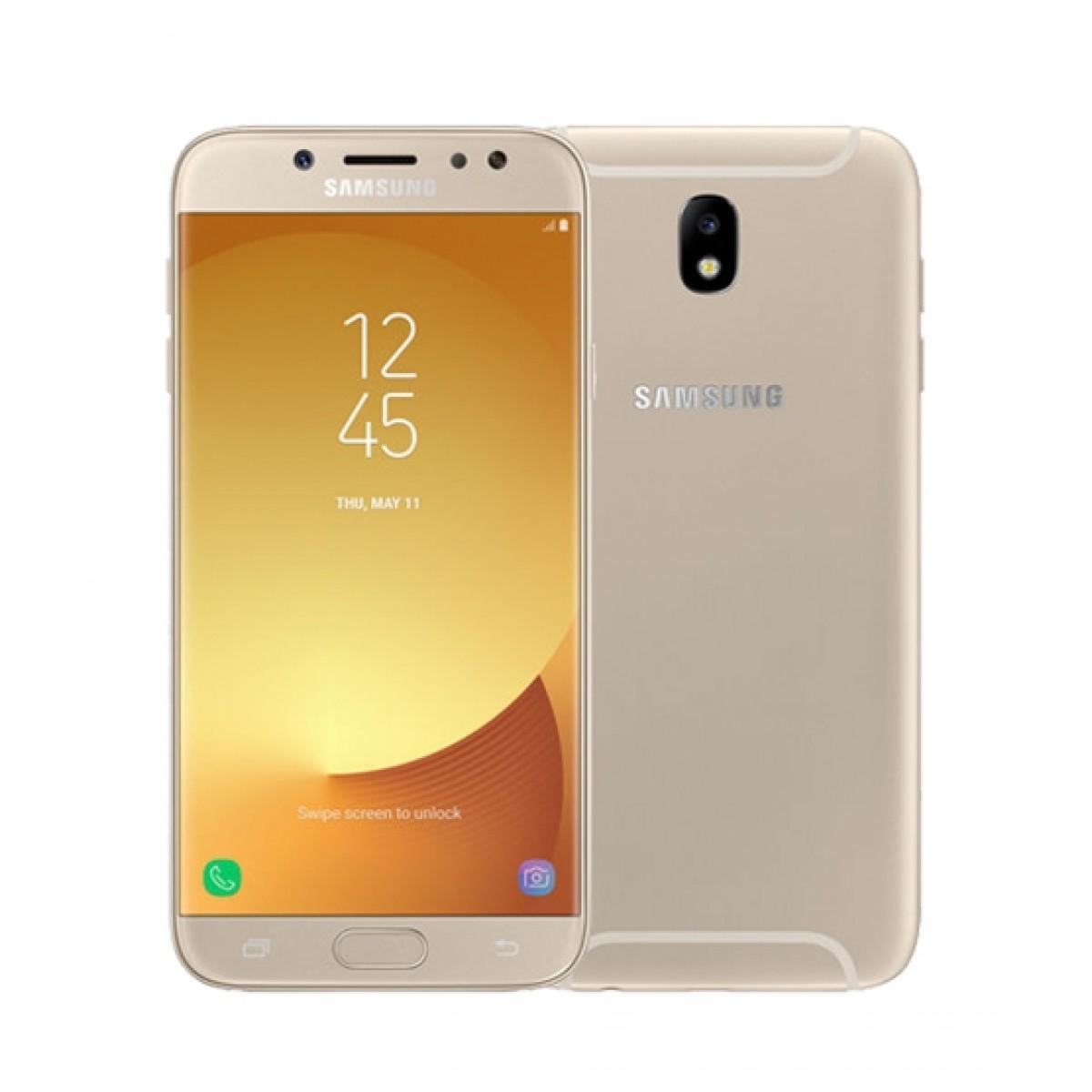 Samsung Galaxy J7 Pro 32GB Dual Sim Gold (J730)