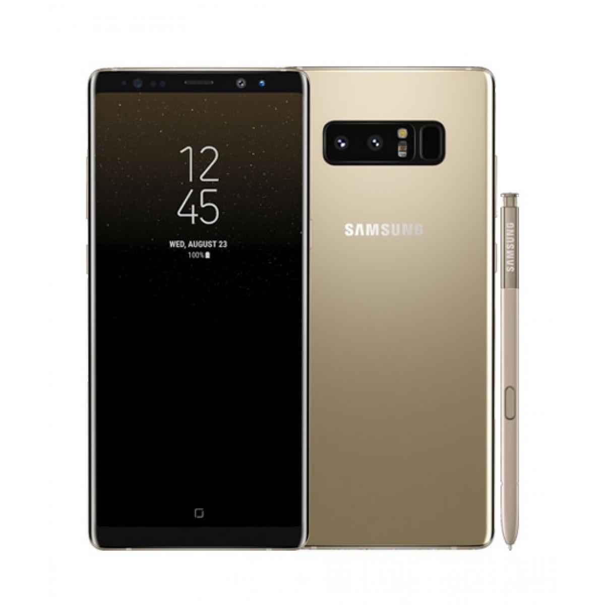 ebdd1c991ce Samsung Galaxy Note 8 Price in Pakistan