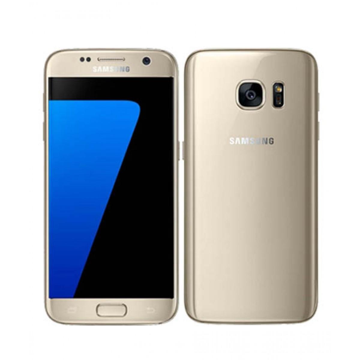 Samsung Galaxy S7 32GB 4G Dual Sim Gold (G930FD)