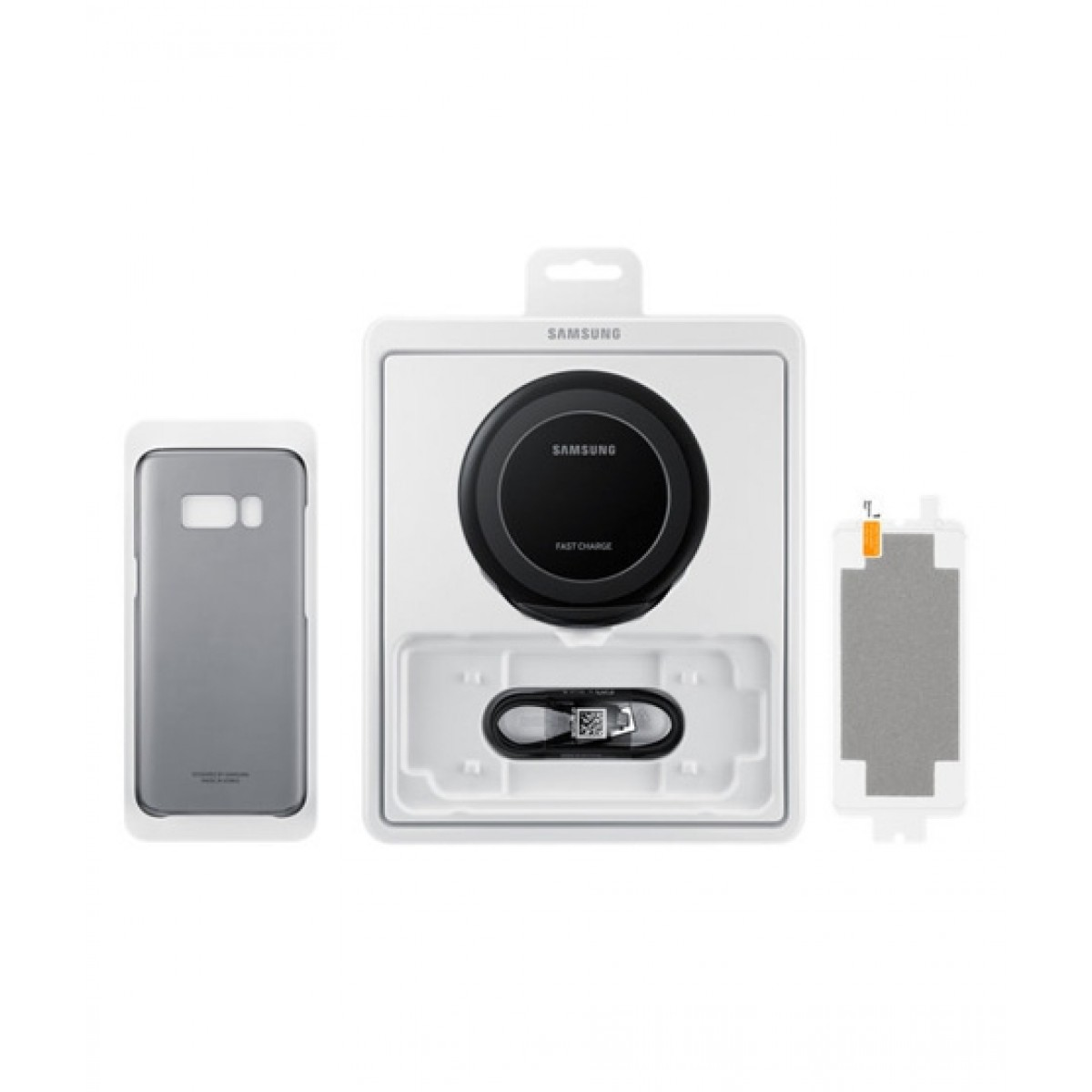 2afd9a4edcc9c4 Samsung Galaxy S8 Wireless Starter Kit Price in Pakistan | Buy Samsung  Galaxy S8 Wireless Starter Kit | iShopping.pk