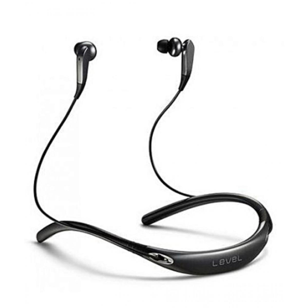 Samsung Level U Headphones Price In Pakistan Buy Samsung Level U Pro Bluetooth Wireless Headphones Black Ishopping Pk