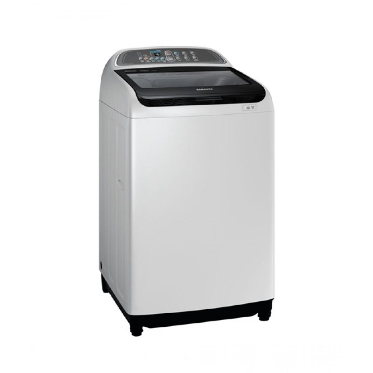 Samsung Top Load Fully Automatic Washing Machine 9KG (WA90J5710SG)