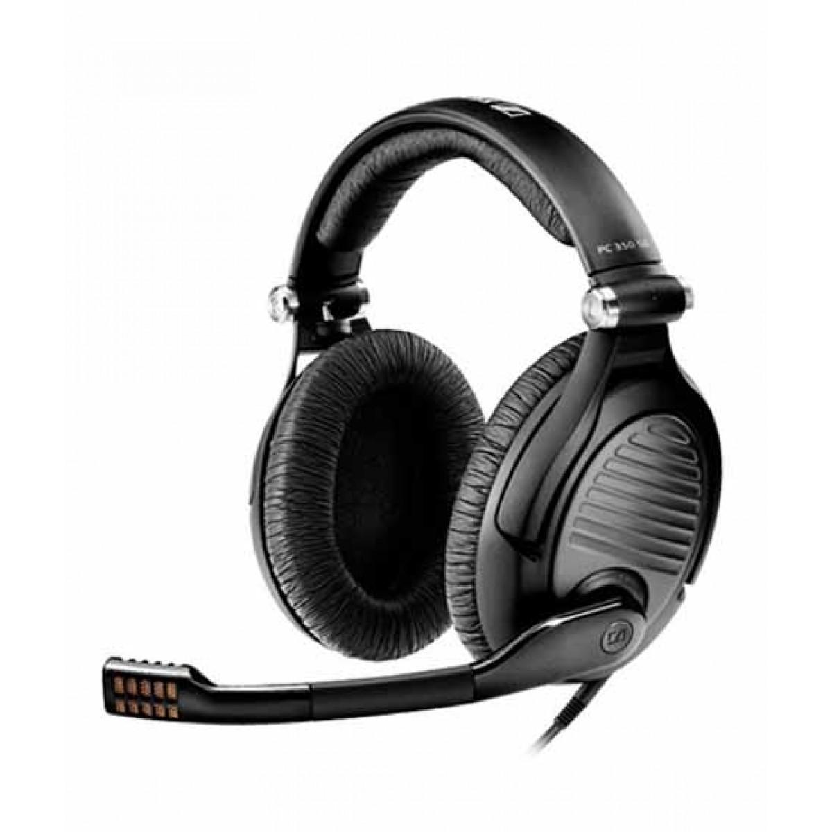 8cfbcce428f Sennheiser PC 350 Special Edition Headphones Price in Pakistan   Buy  Sennheiser Over-Ear Gaming Headphones   iShopping.pk