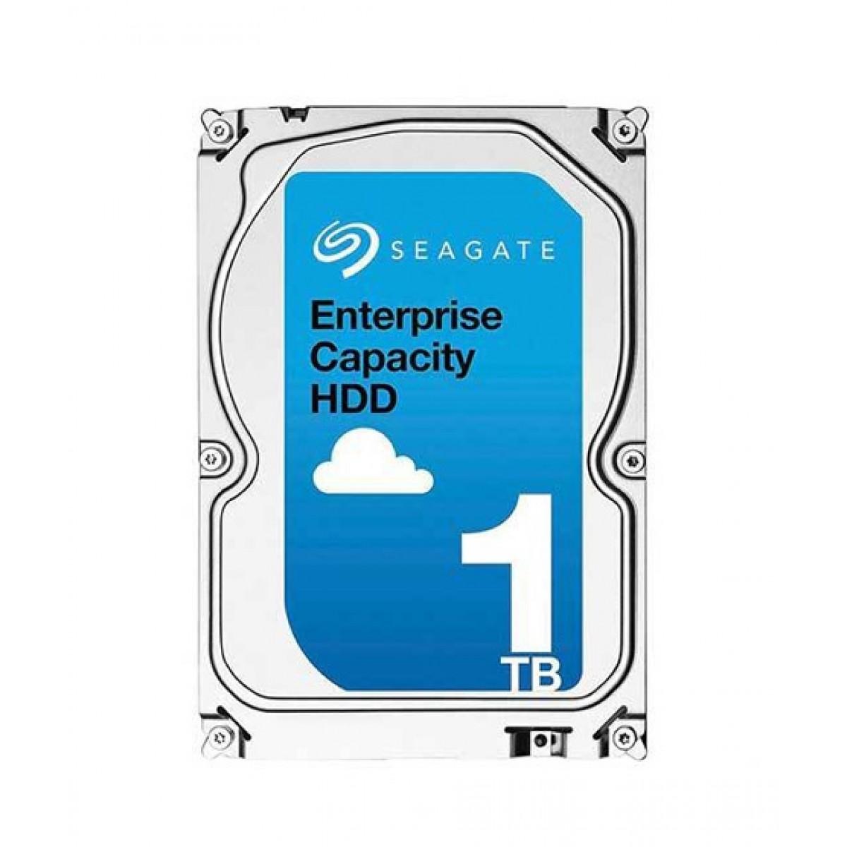 Seagate Enterprise SAS 1TB 7200RPM Hard Drive (ST1000NM0045)