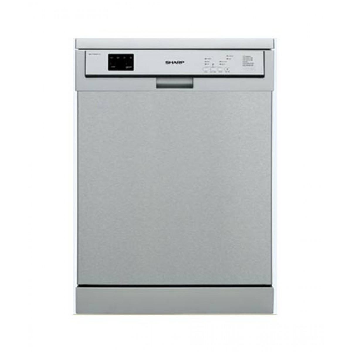 Sharp Dishwasher (QW-V615-SS2)