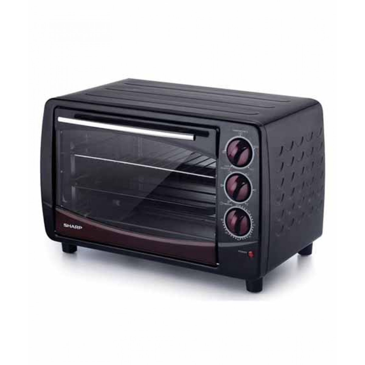 Sharp Electric Oven Toaster 28 Litres (EO-28LP-K)