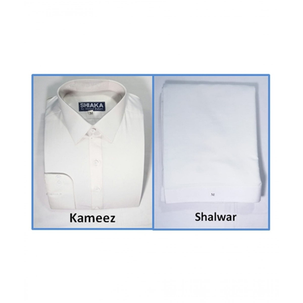 Shiaka Shalwar Kameez For Men (0004)