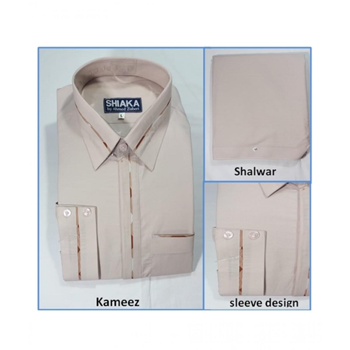 Shiaka Shalwar Kameez For Men (0006)