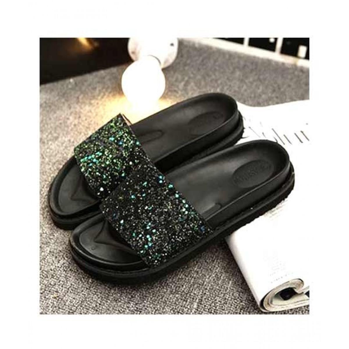 Shoppinggaardi Galaxy Slides Slippers For Women (SG-BE4)