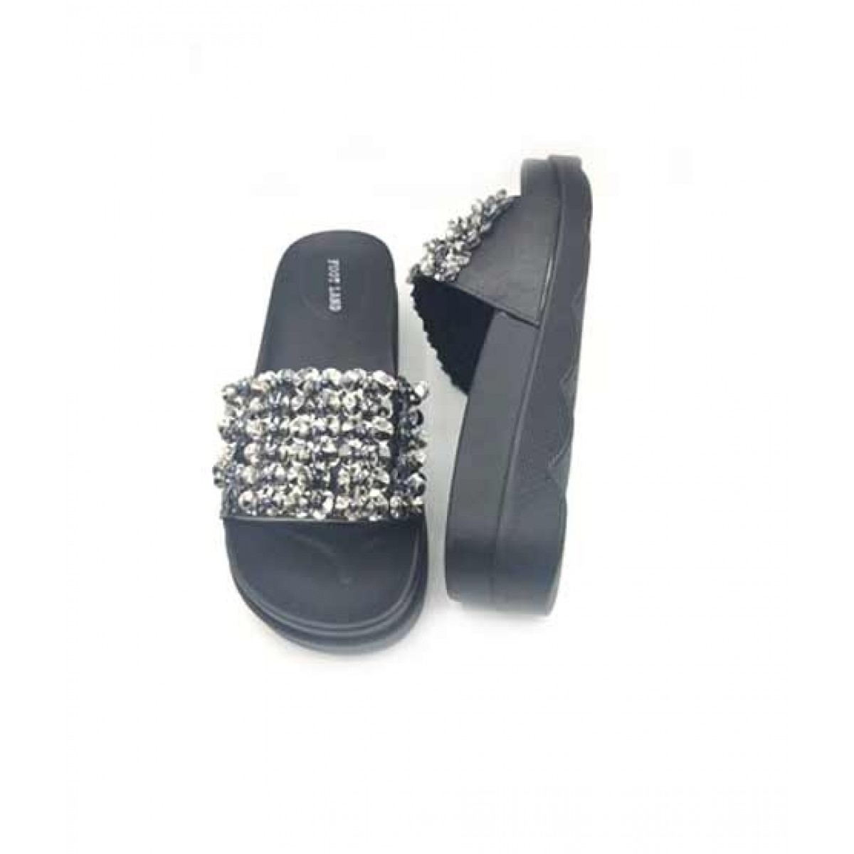 Shoppinggaardi Trendy Slides Slippers For Women (SG-FT3)