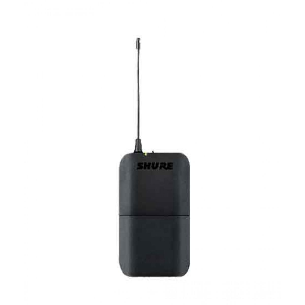 Shure Bodypack Transmitter (BLX1)