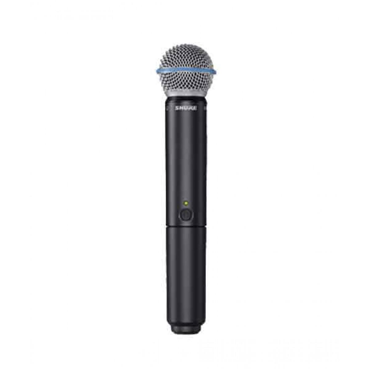 Shure Handheld Wireless Microphone Transmitter (BLX2/B58)