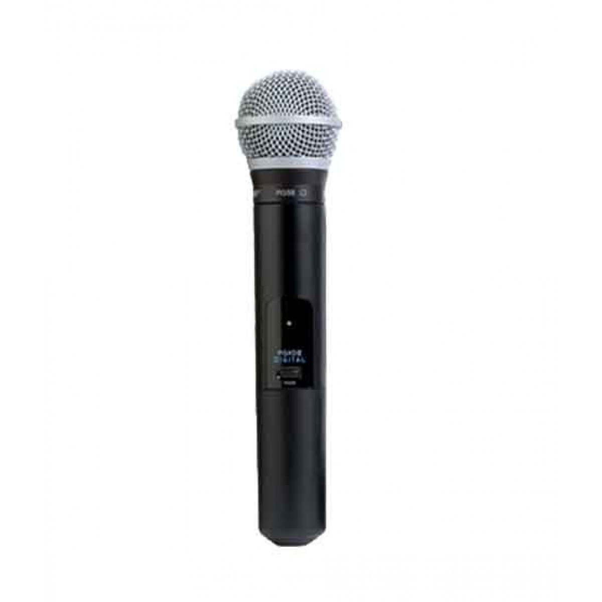 Shure Handheld Wireless Microphone Transmitter (PGXD2/SM58)