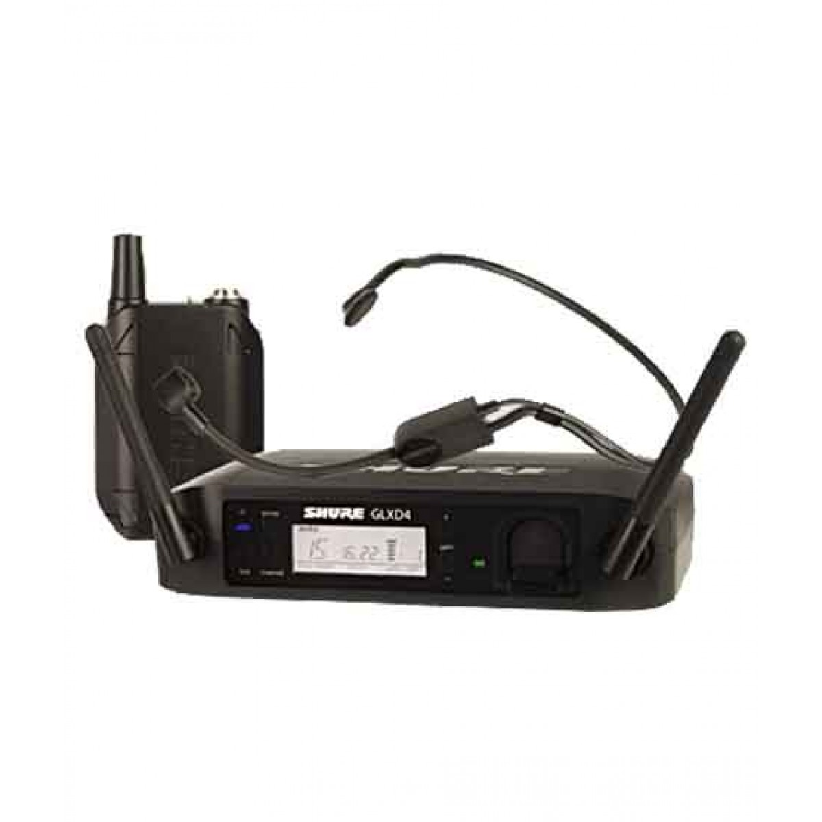 Shure Headworn Wireless System (GLXD14/PGA31)