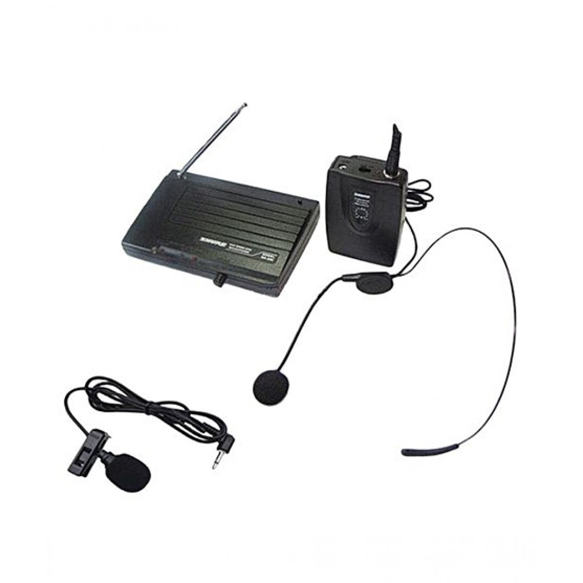 Shure Wireless Head Microphone System (SH-200)