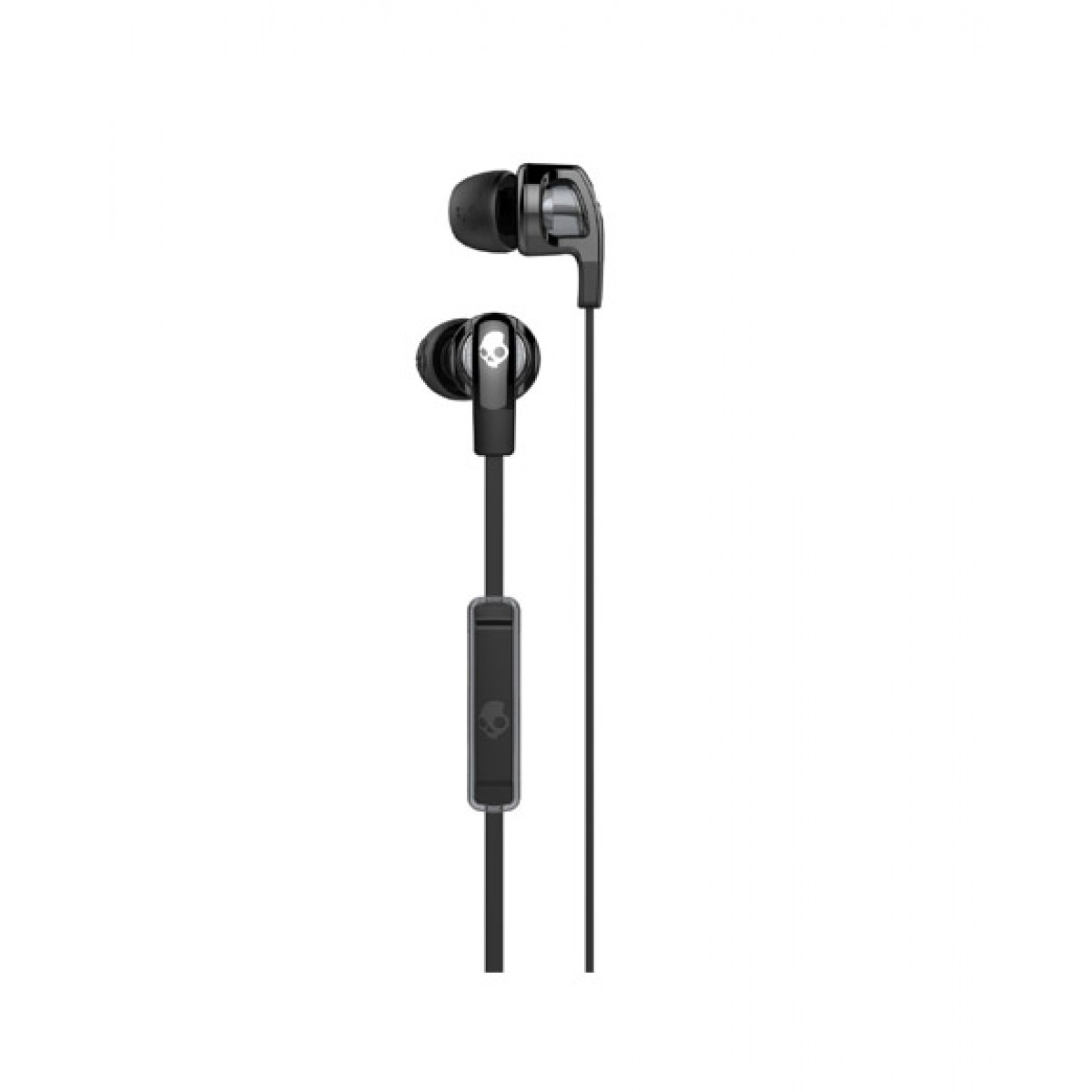 Skullcandy Smokin Buds 2 In-Ear Headphones with Mic Black (S2PGFY-003)