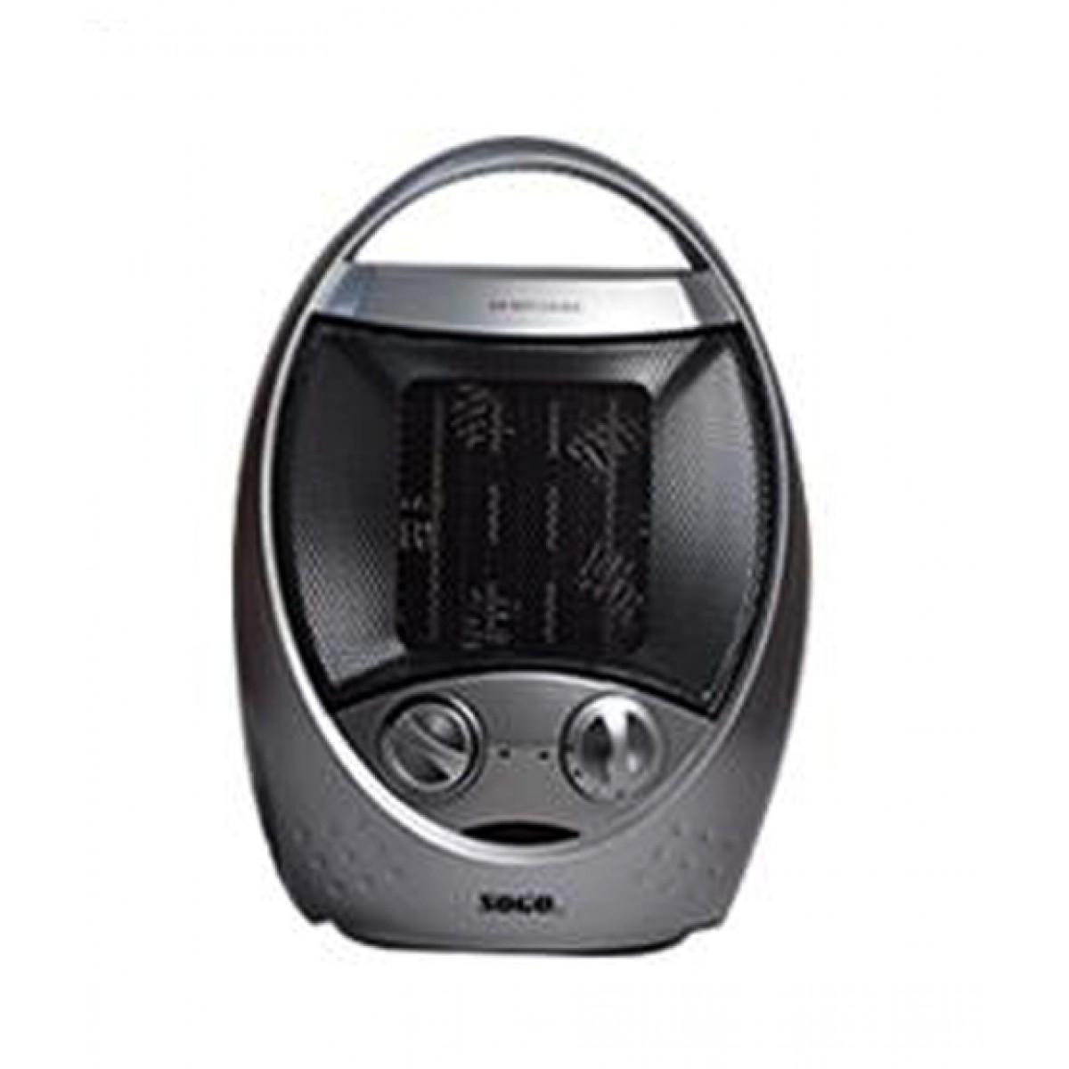Sogo Ceramic Fan Heater (JPN-86)