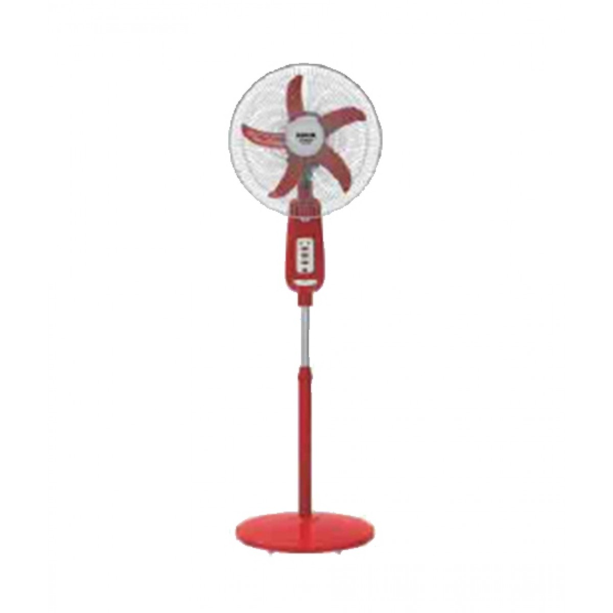 Sogo Rechargeable Fan (JPN-680)